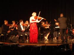 Telemann Concerto in G Major