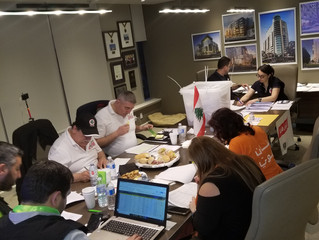 الانتخابات النيابيّة اللبنانيّة