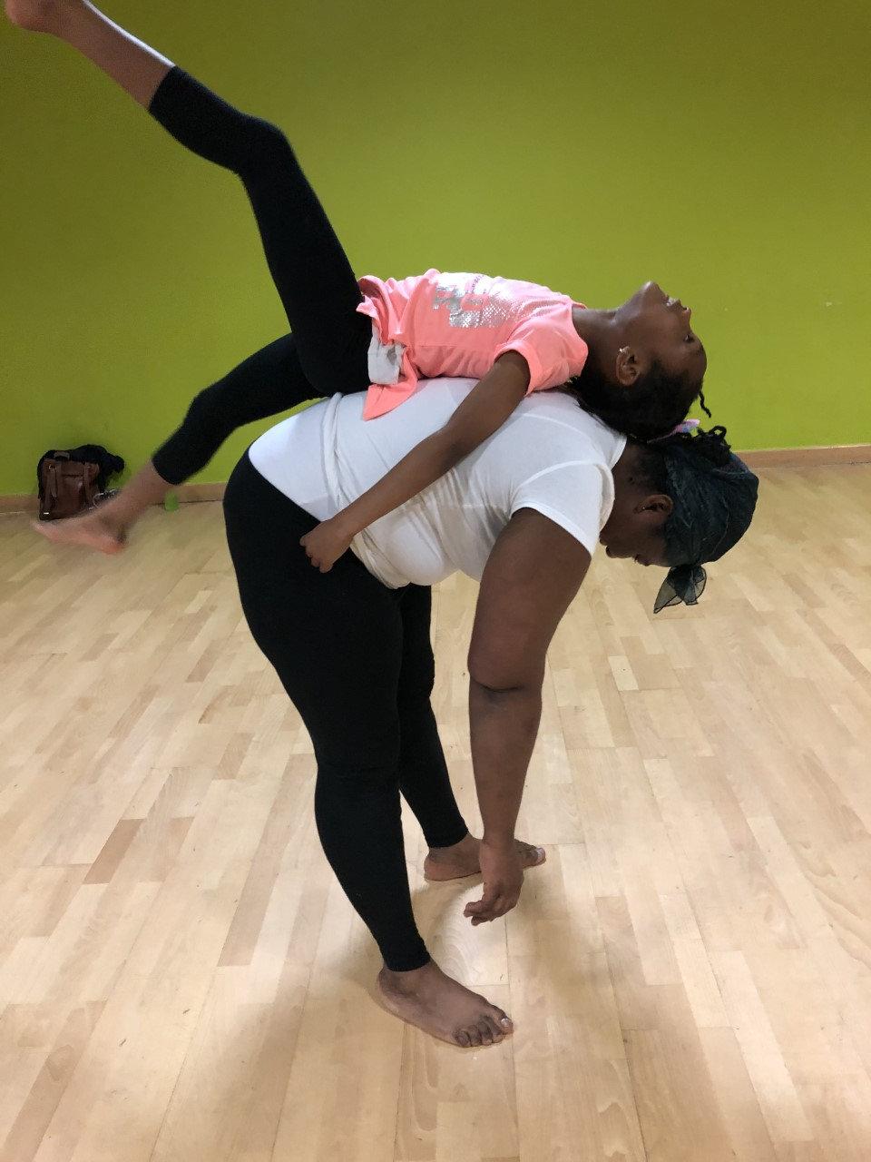 Drop-in Children Yoga Class