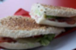 kavárna Cafisco Blansko, panini, snídaně v Blansku