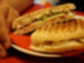 panini, wrap, panino, Cafisco, Blansko, kavárna v Blansku, zákusky, občerstvení, snídaně, menu