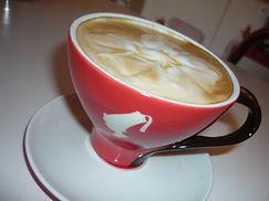 kavárna Cafisco Blansko, kvalitní káva v Blansku, Julius Meinl
