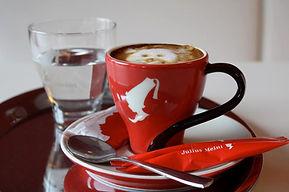 kvalitní káva, káva se sirupem, Cafisco, vídeňská káva