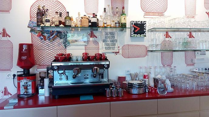 kavárna Cafisco Blansko, kvalitní káva v Blansku, káva Julius Meinl, kavárna Blansko, nejlepší kavárna v Blansku