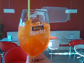 Cafisco, aperitivy, Aperol, Spritz, Martini