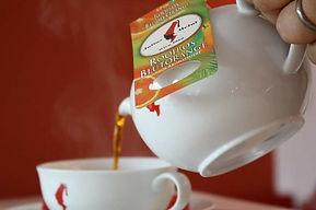 Cafisco, kavárna Blansko, čaj, horká čokoláda