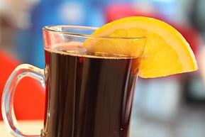 Cafisco, kavárna v Blansku, svařené víno, teplé nápoje, medovina