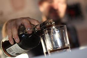 alkoholické nápoje, jameson, Cafisco, kavárna v Blansku