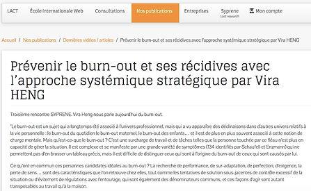 Capture ecran Article burn out LACT.jpeg
