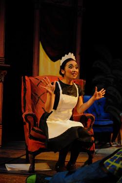 Portfolio+The+maid