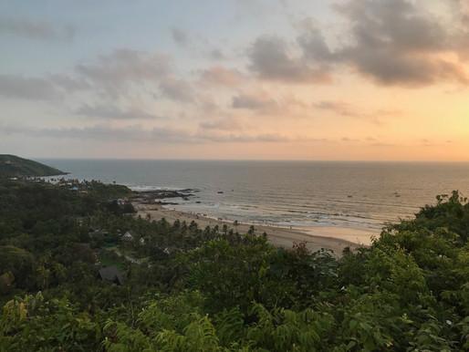 An affair with Goa (or How I Met My Tan)