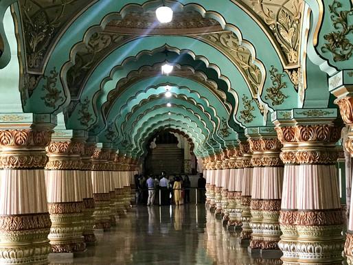 Going Solo in Mysore