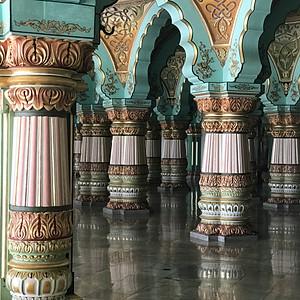 Mysore '19