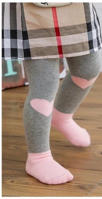 b33b96f72 Meia calça infantil tamanho de 2 a 3 anos. Tecido de algodão 110 fios.