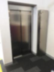 St Ursula's colege Kinsgrove Motor Room Less Lift