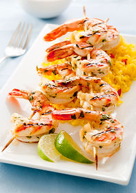 Cooked Jumbo Shrimp P&D Tail-on