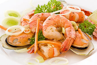 seafood toppits foods fish