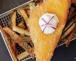 battered fish toppits