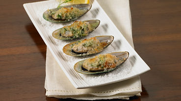 Green Shelled Mussels.jpg