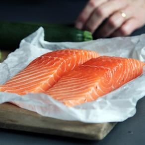 Handling Seafood Safely