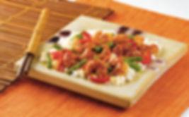Gluten-Free breaded cod