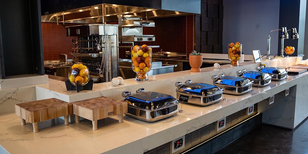 Guest Chef Takeover: La Strega