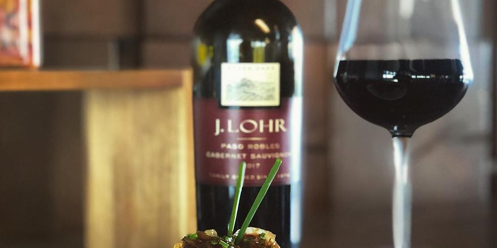 Playstudios Club Series: Wine & Dine presented by J. Lohr