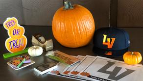 Copy of October Baseball: Pumpkin Carving Stencils