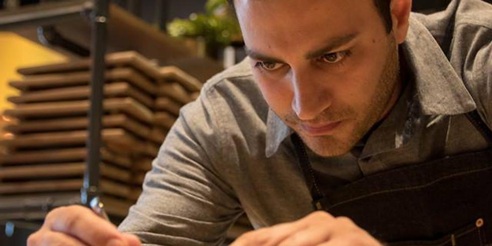 Guest Chef: Libertine Social