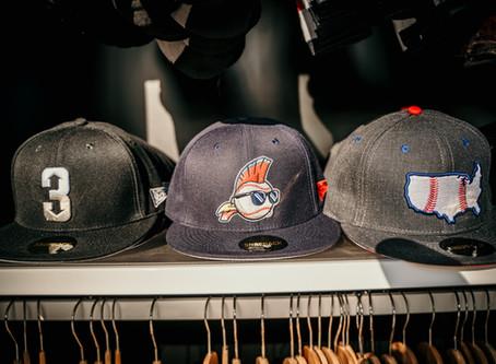 Baseballism Opens Pop-Up Store at Las Vegas Ballpark