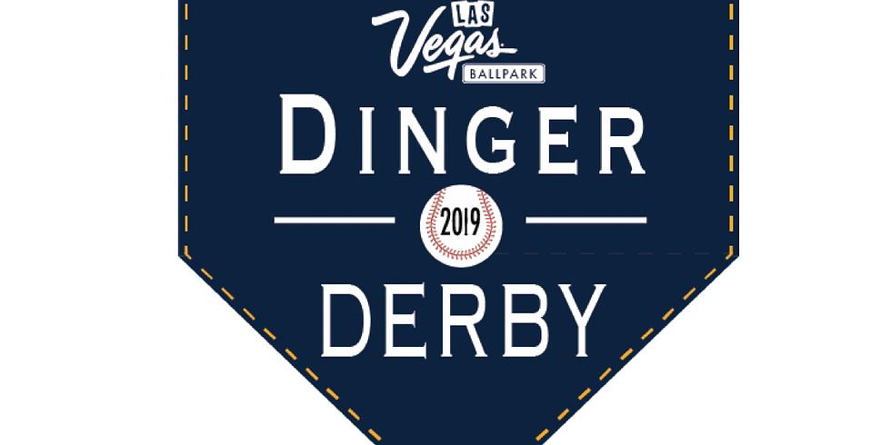 Dinger Derby - Team Swing