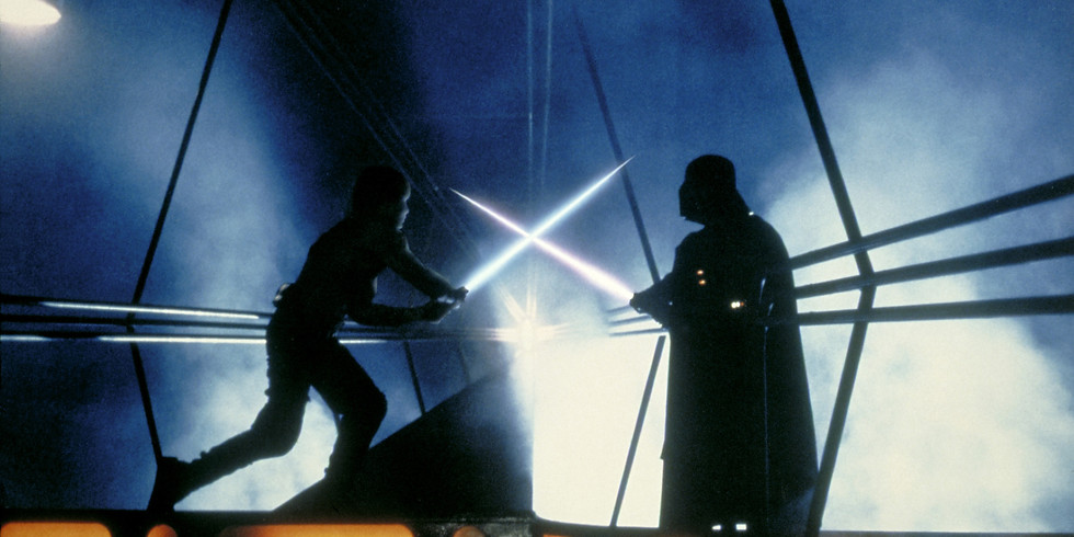 Flicks on the Field - Star Wars: The Empire Strikes Back