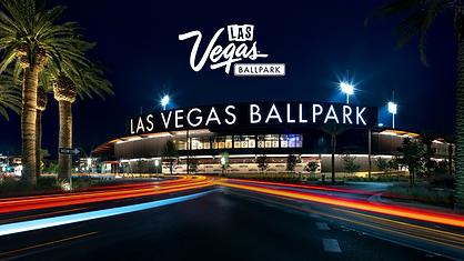 Las Vegas Ballpark Private Event Sales P