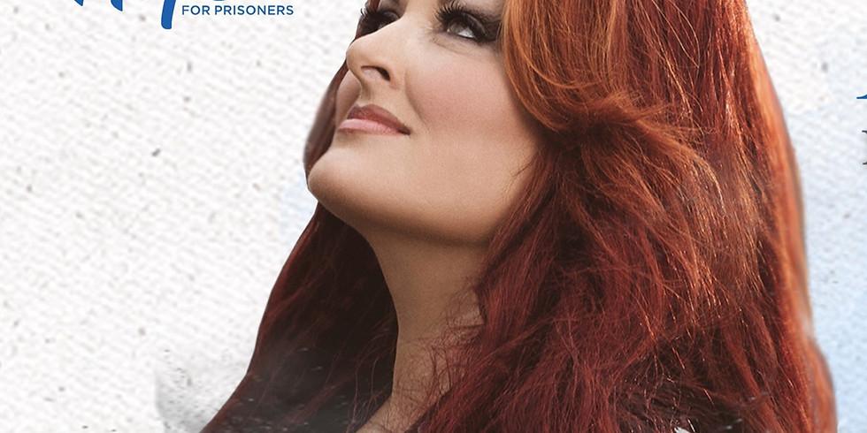 Hope for Prisoners: Wynonna Judd Concert