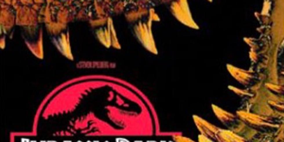 Flicks on the Field: Jurassic Park