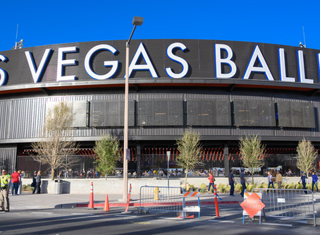 Las Vegas Ballpark to Host 2020 Triple-A National Championship Game