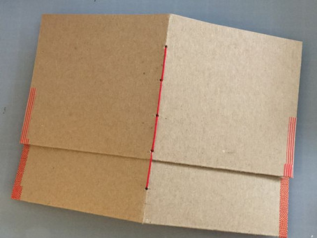 cardboard folders