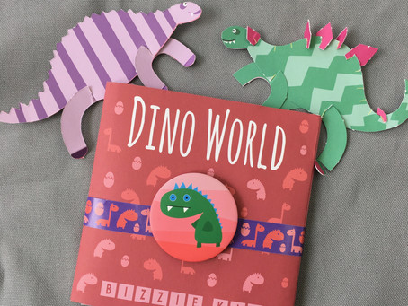What's your favourite dinosaur?