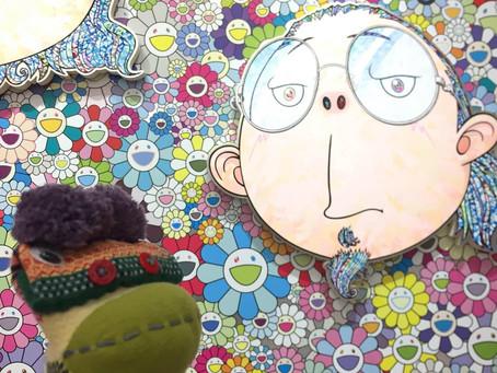 Perkins explores Murakami