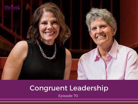 Congruent Leadership