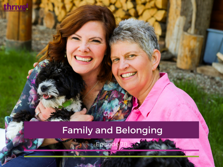 Family and Belonging