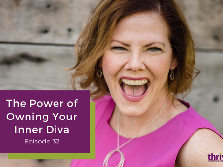 The Power of Owning Your Inner Diva