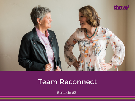 Team Reconnect