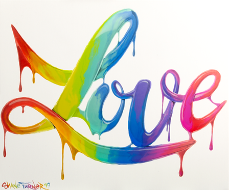 'Power of Love 2.0'
