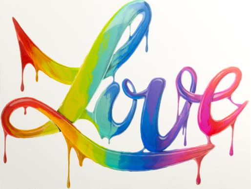 Power of Love 2.0
