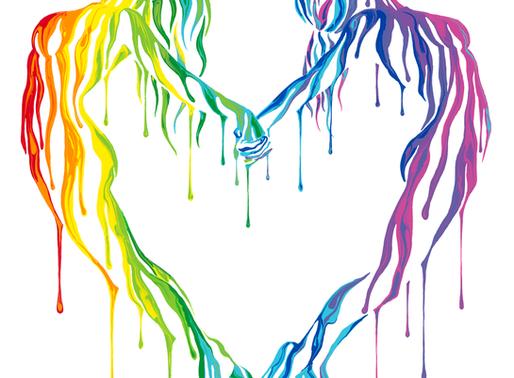 Pride 2018!