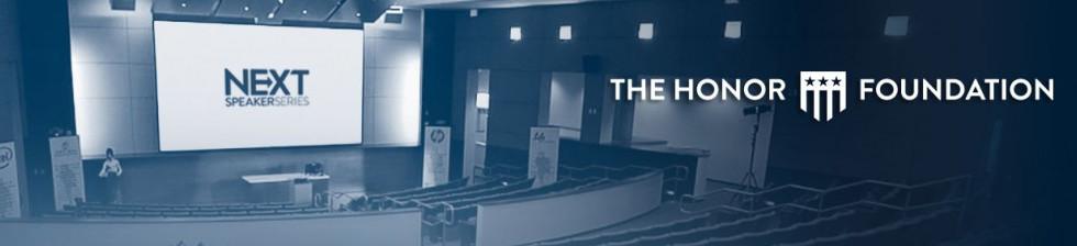The NEXT Speaker Series, The Honor Foundation – La Jolla, CA
