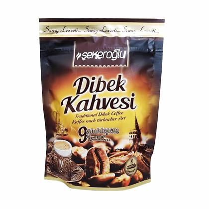 Şekeroğlu Dibek Kahvesi 200 G