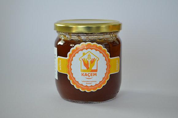 Kayısı Marmelatı 450 Gr (KAÇEM ORGANİK)