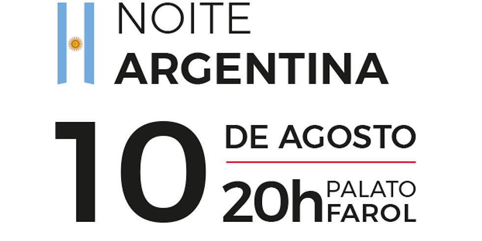 NOITE ARGENTINA